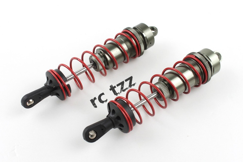 ФОТО zd racing 1/8 shock absorbers 8317-8318 rc remote control toys car parts original free shipping