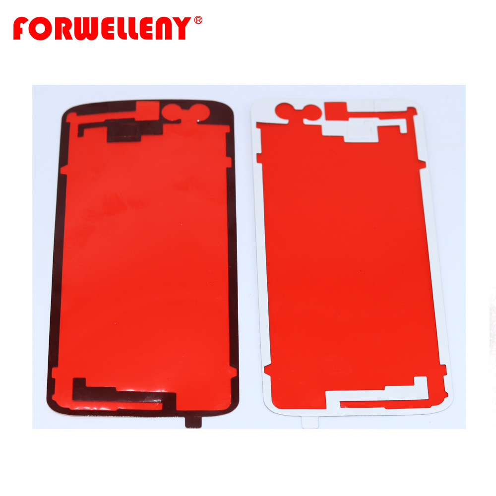 Sticker Glue-Battery-Cover Door-Housing Adhesive Huawei Honor Back-Glass-Cover for STF-L09