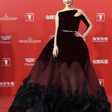 TPSAADE red carpet dresses Evening Dress Celebrity Dresses