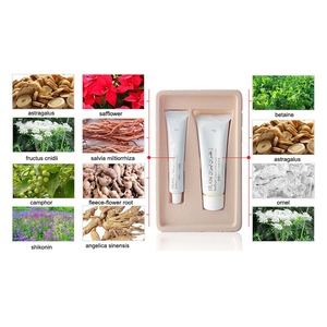 Image 5 - Iranian Saffron Cream White Cream Vulva leukoplakia Iran Repair Massage Cream