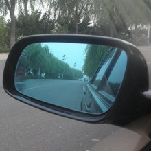 forSantana Vista 3000 large blue mirror anti glare rearview mirror mirror reflection lens