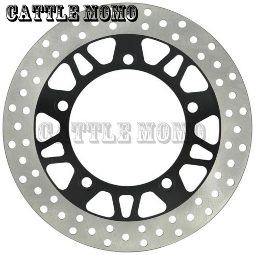 Motorcycle Front Brake Disc Rotor For Suzuki AN650 04-09 AN400 CK44 03-09 AN250 2004 2005 06-2008 Burgman Skywave AN 250 400 650 mfs motor motorcycle part front rear brake discs rotor for yamaha yzf r6 2003 2004 2005 yzfr6 03 04 05 gold