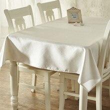 Цена по прейскуранту завода индивидуальная скатерть свадебное украшение обеденный стол Крышка