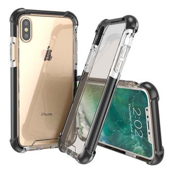 iPhone Xs Hybrid Shockproof Case