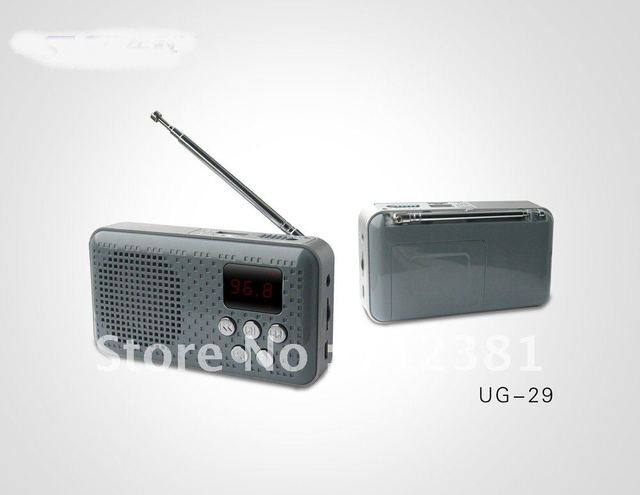New digital speaker can use with mp3 player, mp4 player, cellphone, computer, CD, etc