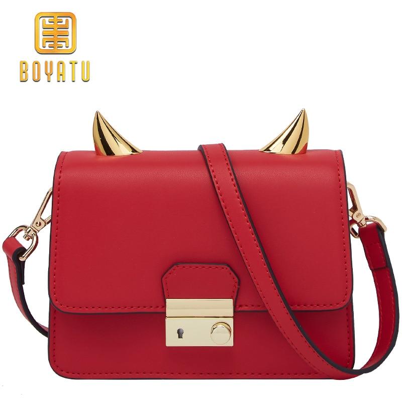 1d4d8254dba19 D'embrayage Bolsas Sacs Métal Cuir Black red Angle Marque Designer Sac En  Femmes Mode Véritable ...