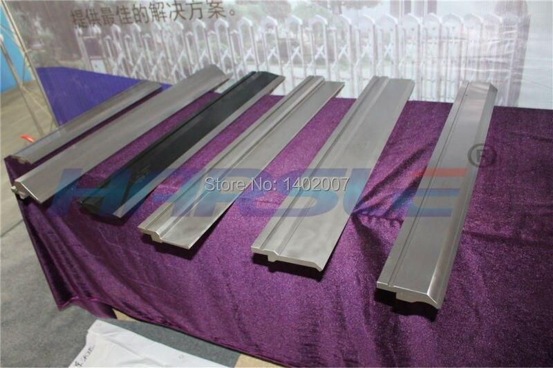 China press brake toolings single V moulds 42CrMo double V bending Channel Dies Tools  цены