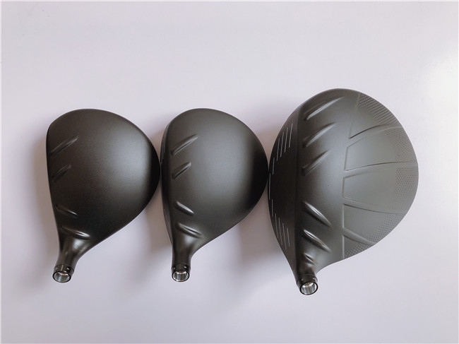 Brand New 3PCS G400 Wood Set Golf Clubs Each One of Driver Fairway Wood Hybrid Graphite