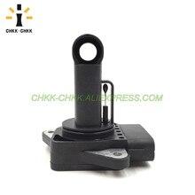 CHKK-CHKK Mass Air Flow Meter Sensor 197400-3021 For  Land Rover LR2 LR3 Jaguar XJ8 1974003021 for mass 22204 0d020 197400 3000 air flow sensor