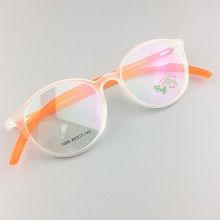 TR90 glasses frames female transparent for women myopia optical precription glasses-computer Promotions eyewear