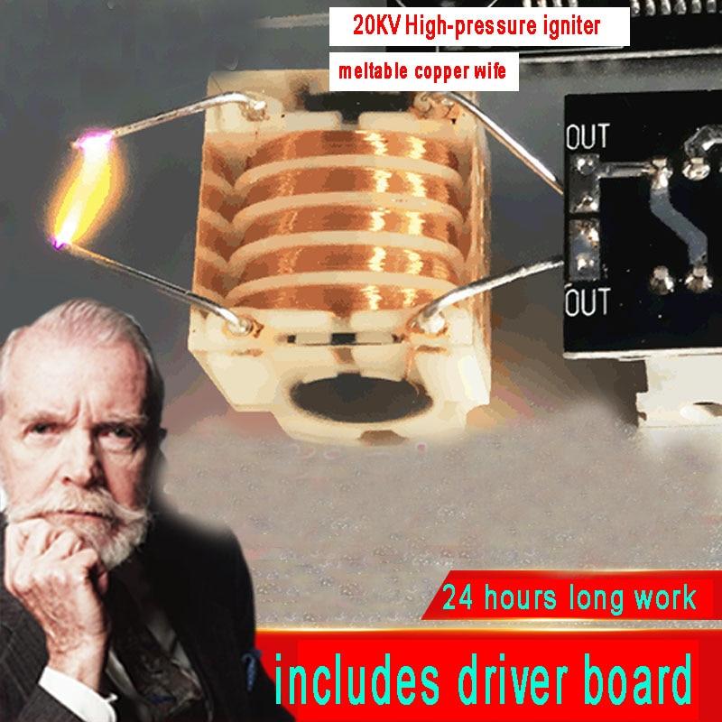 Long Interval Pulse Generator