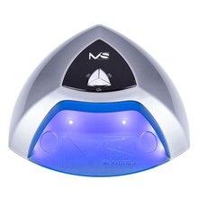 MelodySusie Professional 24W LED Lamp Nail Dryer Curing Light Machine Fast-drying LED Nail Manicure Tool US/EU/UKPlug