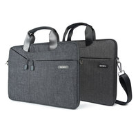 Newest Laptop Messenger Bag 11 12 13.3 14 15.4 15.6 Waterproof Nylon Notebook Handbag for DELL 7000 XPS 13 15 for Macbook 13 Air