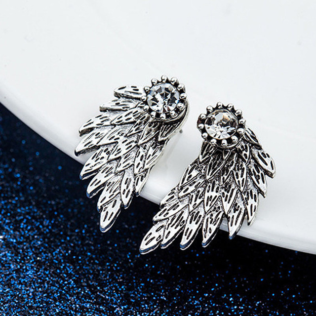 Fashion Women's Angel Wings 5