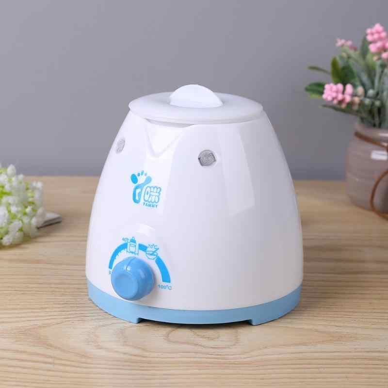 Multifunctional Baby Bottle Food Warmer Sterilizers Heating Milk Device