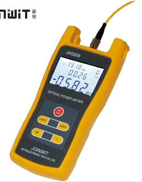 JW3208 Optical Power Meter
