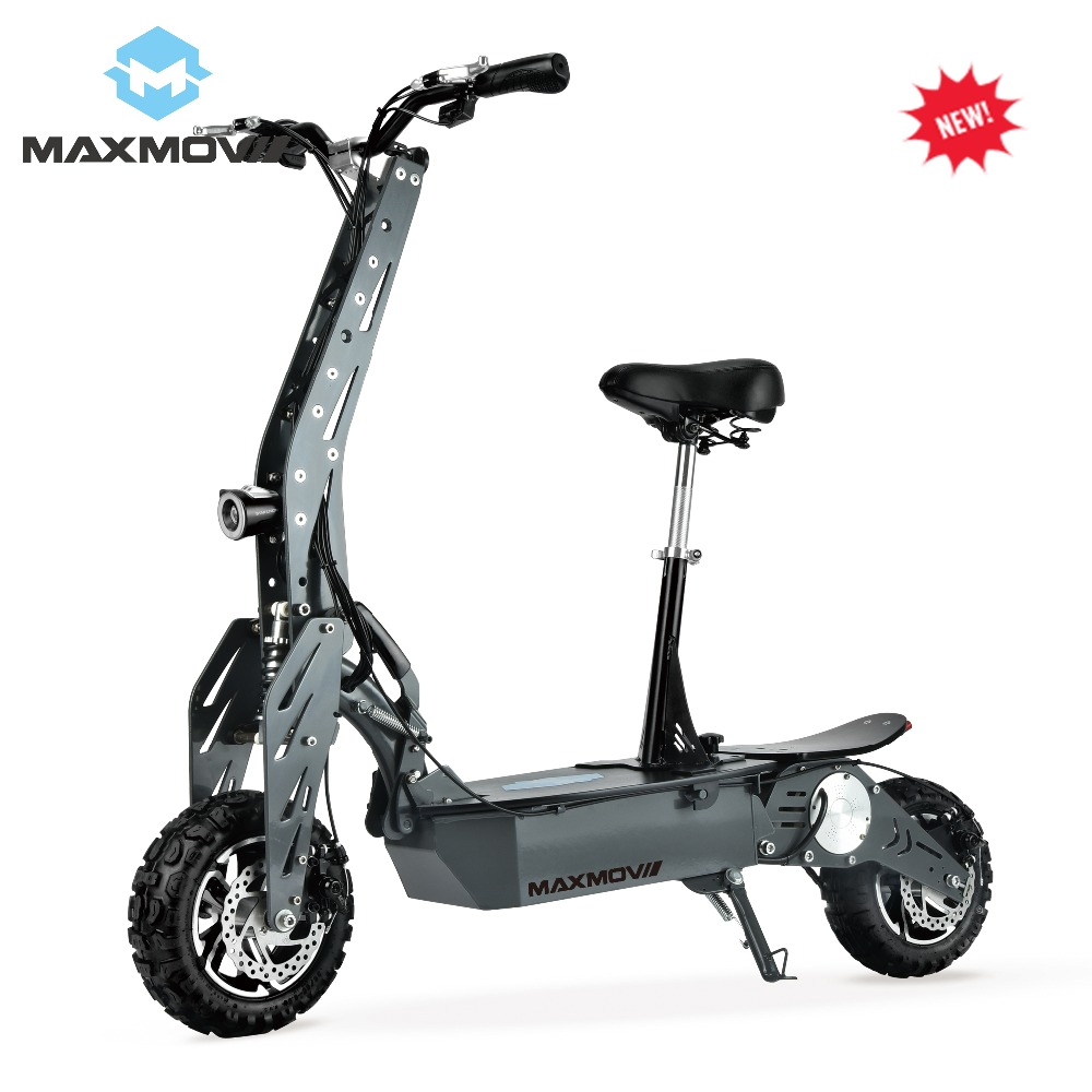 2019 New 1000w 48v Brushed Motor Chain Drive Adult Folding