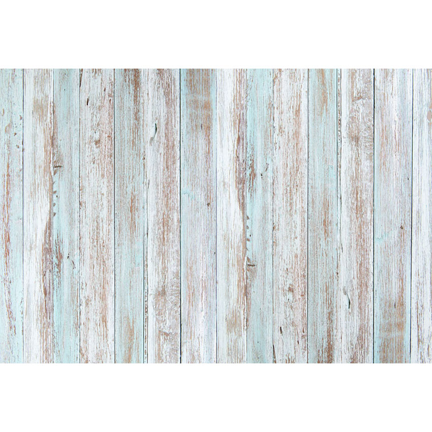 Photo Background Light Blue Wood Wall Floor Photography Backdrops Baby show Photography Studio Photo Backdrop Props 215cm 150cm fundo mottled walls of the ground3d baby photography backdrop background lk 2007