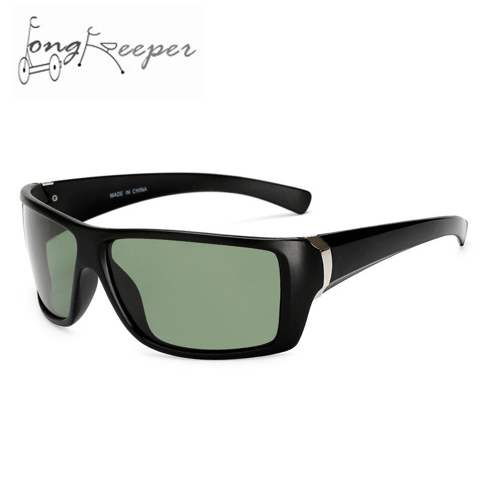 Long Keeper Classic Polarized Sun Glasses Women Men Biking Hiking Fishing Riding Running Cycling Glasses