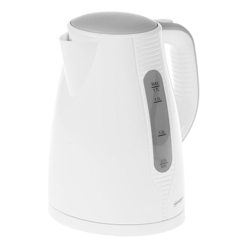 все цены на Kettle electric FIRST FA-5426-5 White/Grey онлайн