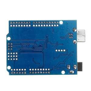 Image 5 - Für UNO R3 Verbesserte Version + 2.8TFT LCD Touch Screen + 2.4TFT Touchscreen Display Modul Kit Für Arduino
