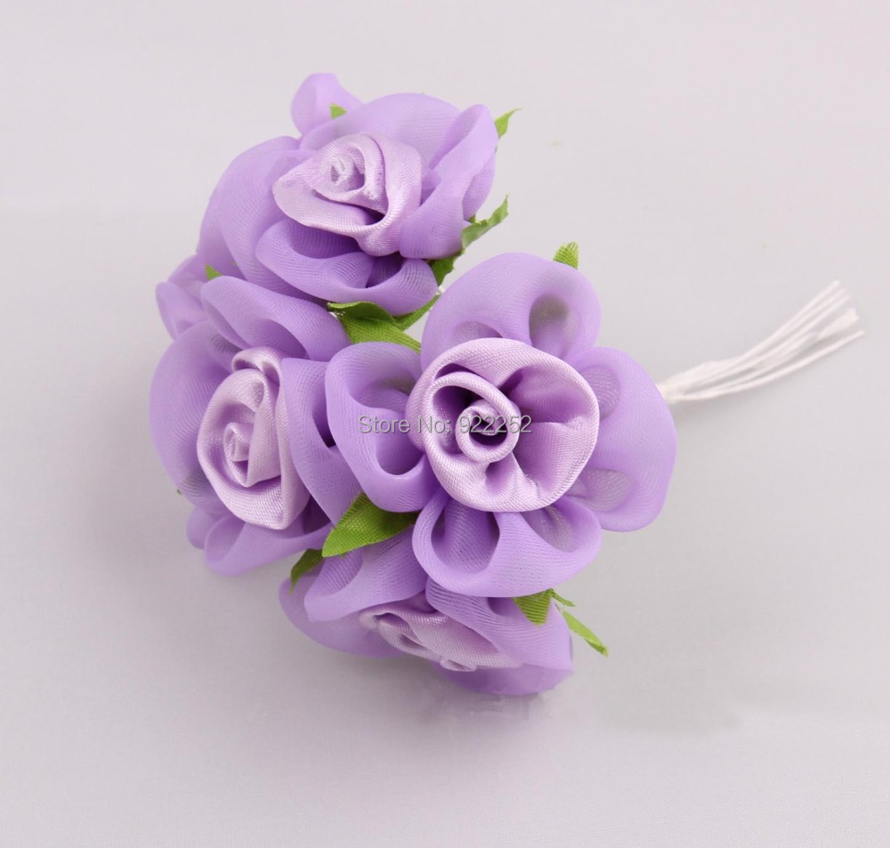 4cm,handmade artificial silk roses,diy craft arrangement bride holding bouquet&decoration for hair garland&hairclips accessories