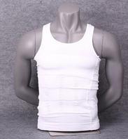 Slim N Lift TV Shopping Men S Belt Body Sculpting Polyamide Nylon Men Vest Waist Abdomen