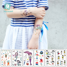 The latest Small animal Tattoo Temporary Waterproof And robber boy Design Cartoon Mini Mix Tattoo For Kids Finger. компьютерное кресло woodville isida бежевое