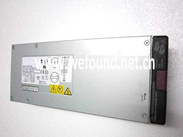 100% working power supply For DL560 DPS-550CB A 300892-001 280126-001 550W Fully tested. фильтры атолл a 560