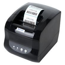 Printer Label Thermische Xprinter