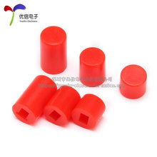 10MM high keycap for 5.8 * 5.8 7 * 7 8 * 8 8.5 * 8.5 switch 20pcs / lot