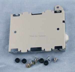 Image 2 - OCGAME Đĩa Cứng khoang Ổ Đĩa Cơ Sở HDD Tray Bracket Gắn Hỗ Trợ chủ cho Playstation 4 PS4 PS 4 Super Slim Với các Ốc Vít