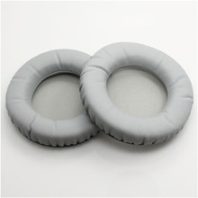 Replacement Ear Pads For SteelSeries V1/V2 Gaming Headset Memory Foam Leather Earphones Cushions EarPads Yw# стоимость