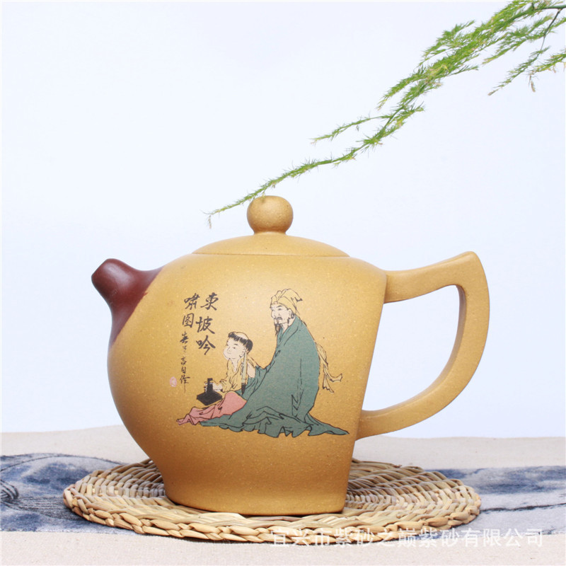 drawing or pattern are recommended the fierceness of kung fu tea service technicians to make special heat distributiondrawing or pattern are recommended the fierceness of kung fu tea service technicians to make special heat distribution