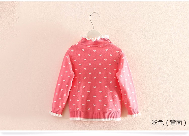 Girls sweater  4