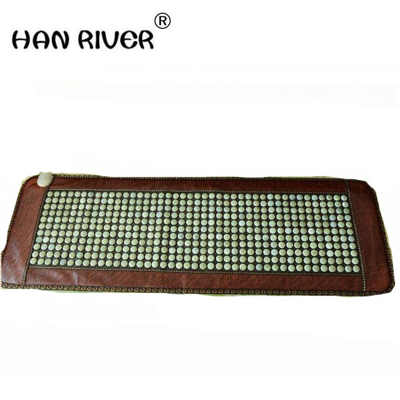 HANRIVER Home new sofa cushion jade far infrared heating mattress ochre ms tomalin health and beauty cushion stone therapy home edition brown jade sofa cushion germanium stone sofa cushion ms tomalin sofa cushion heating health sofa cushion health cus