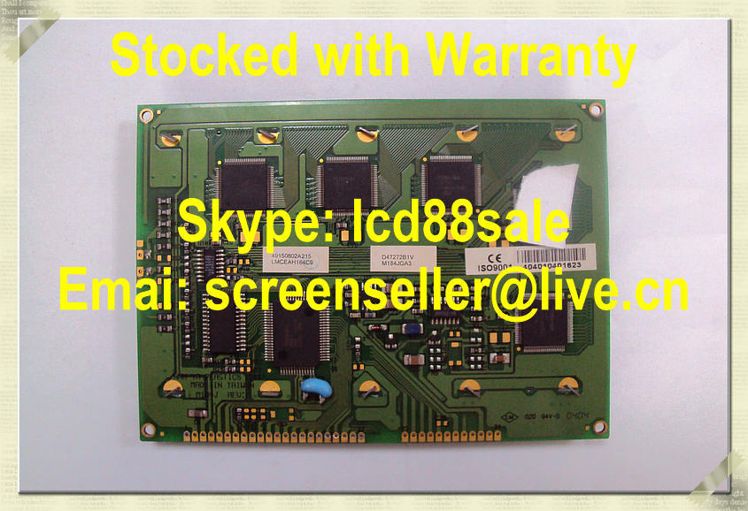 best price and quality  the origina l LMCEAH184C9 M184JGA3  industrial LCD Displaybest price and quality  the origina l LMCEAH184C9 M184JGA3  industrial LCD Display