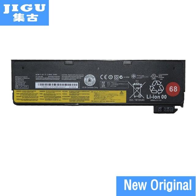 JIGU 45N1108 45N1109 45N1110 45N1111 45N1711 Original Laptop Batterie Für Lenovo 20AH000ECD K2450 T440S T450s S440 X240 X250