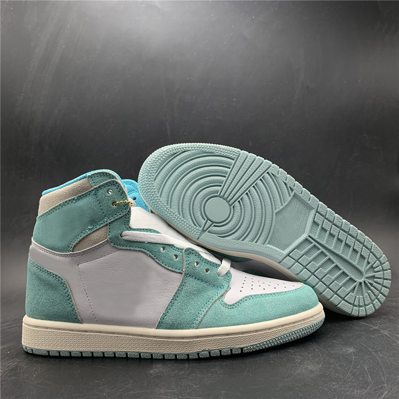 2019 Cheap wholesales Turbo Green Basketball Shoes 1s Suede Lake Green White Designer Fashion Mens Athletic Trainers Sneakers2019 Cheap wholesales Turbo Green Basketball Shoes 1s Suede Lake Green White Designer Fashion Mens Athletic Trainers Sneakers