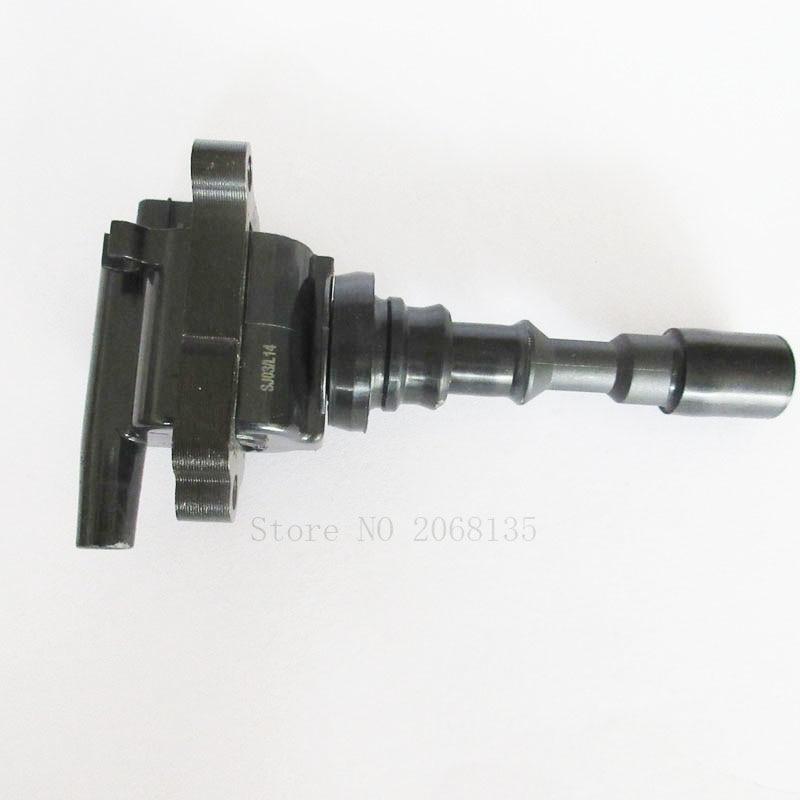 Envío gratis bobina de encendido OEM: 27300-39800 para Hyundai KIA buena calidad