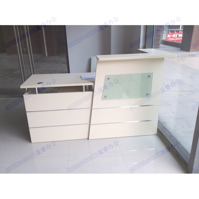 Office reception counter Glass Shanghai Minimalist Fashion Company Reception Desk Reception Table Desk Office Reception Desk Cashier Counter Aliexpresscom Shanghai Minimalist Fashion Company Reception Desk Reception Table