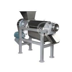 Buraki maszyna do produkcji soku o pojemności 0.5t sokowirówka maszyna z darmowa wysyłka drogą morską