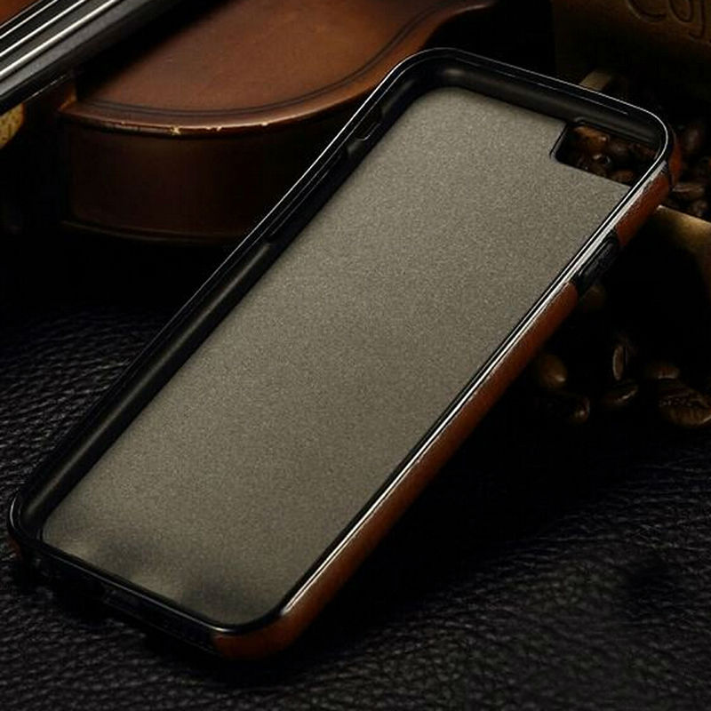 Silicone Leather Phone case bag (11)