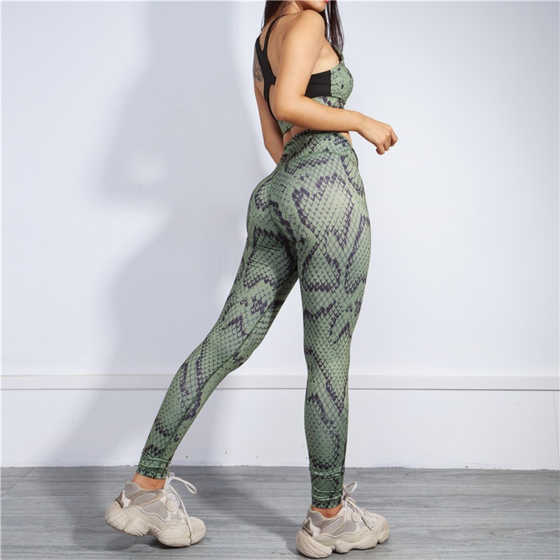 629f606f6ad8f GXQIL Cool Gym Woman Sportswear 2 Piece Dry Fit Workout Clothes Women  Tracksuit Sports Suit Fitness