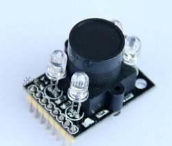 Бесплатная доставка TCS230 TCS3200D цвет модуль Цвет датчика
