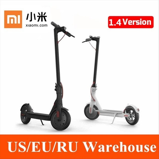 Roller Elektro-scooter Ausdrucksvoll Xiaomi Mijia M365 Faltbare Elektrische Roller 7800 Mah Lg Batterie Ip54 30 Km 2 Räder Hoverboard Skateboard Kick Roller Kinder