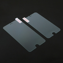 Wholesale 1000 pcs/Lot 0.26M 9H Tempered Glass Screen Protector Film For Mobile