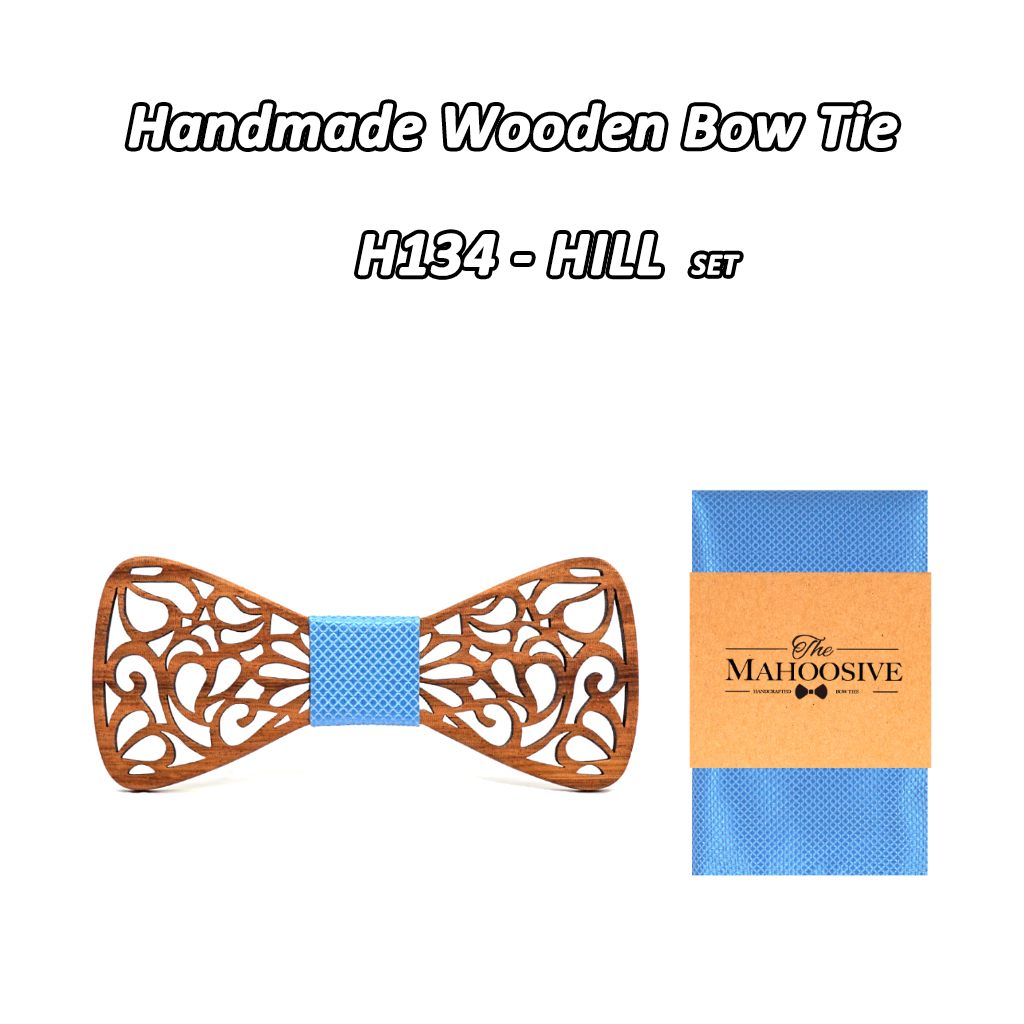 Mahoosive New Floral Wooden Bow Ties for Males Bowtie Hole Butterflies Marriage ceremony go well with picket bowtie Shirt krawatte Bowknots Slim tie HTB1tAHPubGYBuNjy0Foq6AiBFXaY