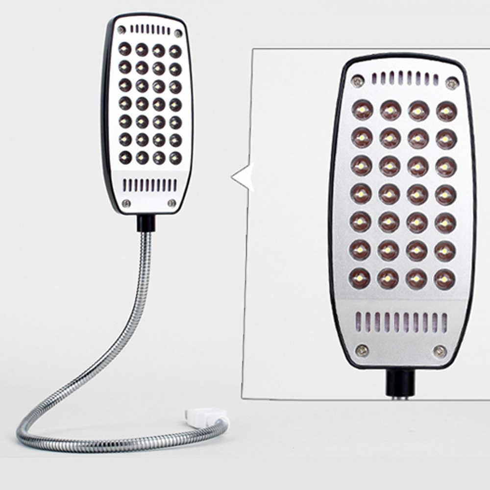 MeeToo 28LED okuma lambası LED USB kitap işık Ultra parlak esnek 4 renk dizüstü bilgisayar dizüstü bilgisayar 1 adet yeni varış