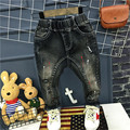 Children's Jeans For Boys Harem Pants Spring Trousers High Quality Fashion Children Jeans For Boys Monya